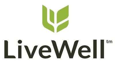 Logo: LiveWell Canada (Groupe CNW/LiveWell Canada inc.) (CNW Group/LiveWell Canada Inc.)