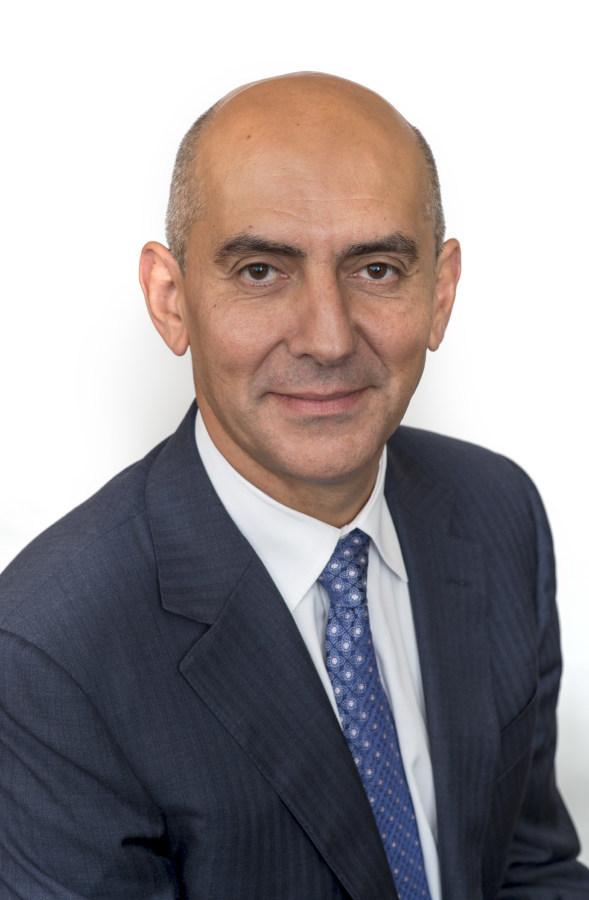 Pedro Antunes, Conference Board of Canada, Chief Economist (CNW Group/Conference Board of Canada)