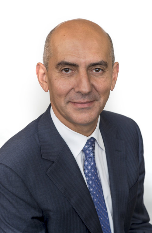 Pedro Antunes, Le Conference Board du Canada, économiste en chef (Groupe CNW/Le Conference Board du Canada)