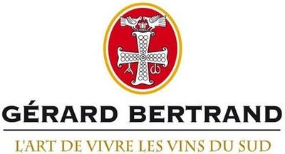 Gerard Bertrand Logo