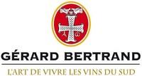 Gérard Bertrand Logo (PRNewsfoto/Gérard Bertrand)