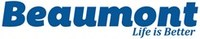 Logo: Beaumont (CNW Group/Beaumont, Alberta)