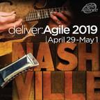 deliver:Agile 2019
