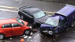 The Main Causes Of Car Crashes