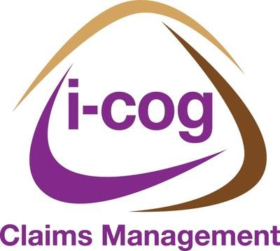 I-COG logo