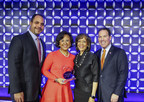 Eastern Bank Honors Wellesley College President Paula Johnson with 2018 Social Justice Award
