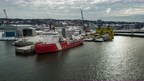 CCGS Captain Molly Kool (CNW Group/Fisheries and Oceans (DFO) Canada)