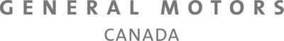 General Motors du Canada (Groupe CNW/General Motors du Canada Limitée)