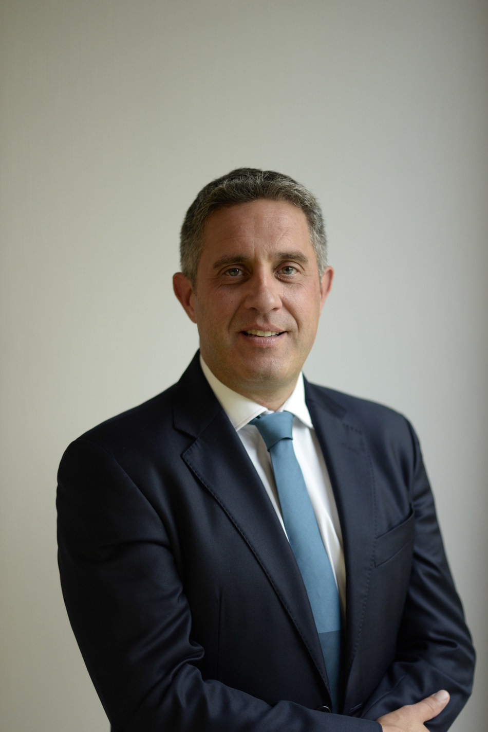 Nigel Lewis, currently Caterpillar vice president of Global Aftermarket Solutions Division, will now have responsibility for the Europe, Africa and Middle East Distribution Services Division.