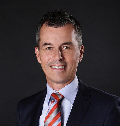 Current Caterpillar Global Construction & Infrastructure (GCI) Division Vice President Damien Giraud, will now lead the Global Aftermarket Solutions Division.