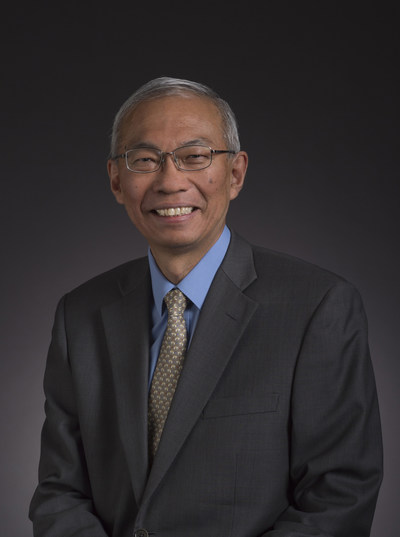 Raymond Chan, currently has responsibility for Caterpillar's Asia Pacific, CIS, Africa & Middle East Distribution Services Division, will now oversee the Asia Pacific Distribution Services Division.