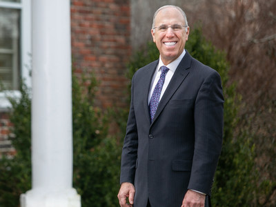 Dr. Stephen Spinelli Jr. Named Babson College's 14th President