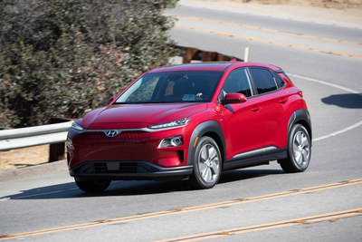 2019 Hyundai Kona Electric Pricing Confirms an Unprecedented Sub-$30K Electric Crossover Value with 258 Miles of Range