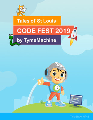 TymeMachine Is Excited To Host Codefest 2019