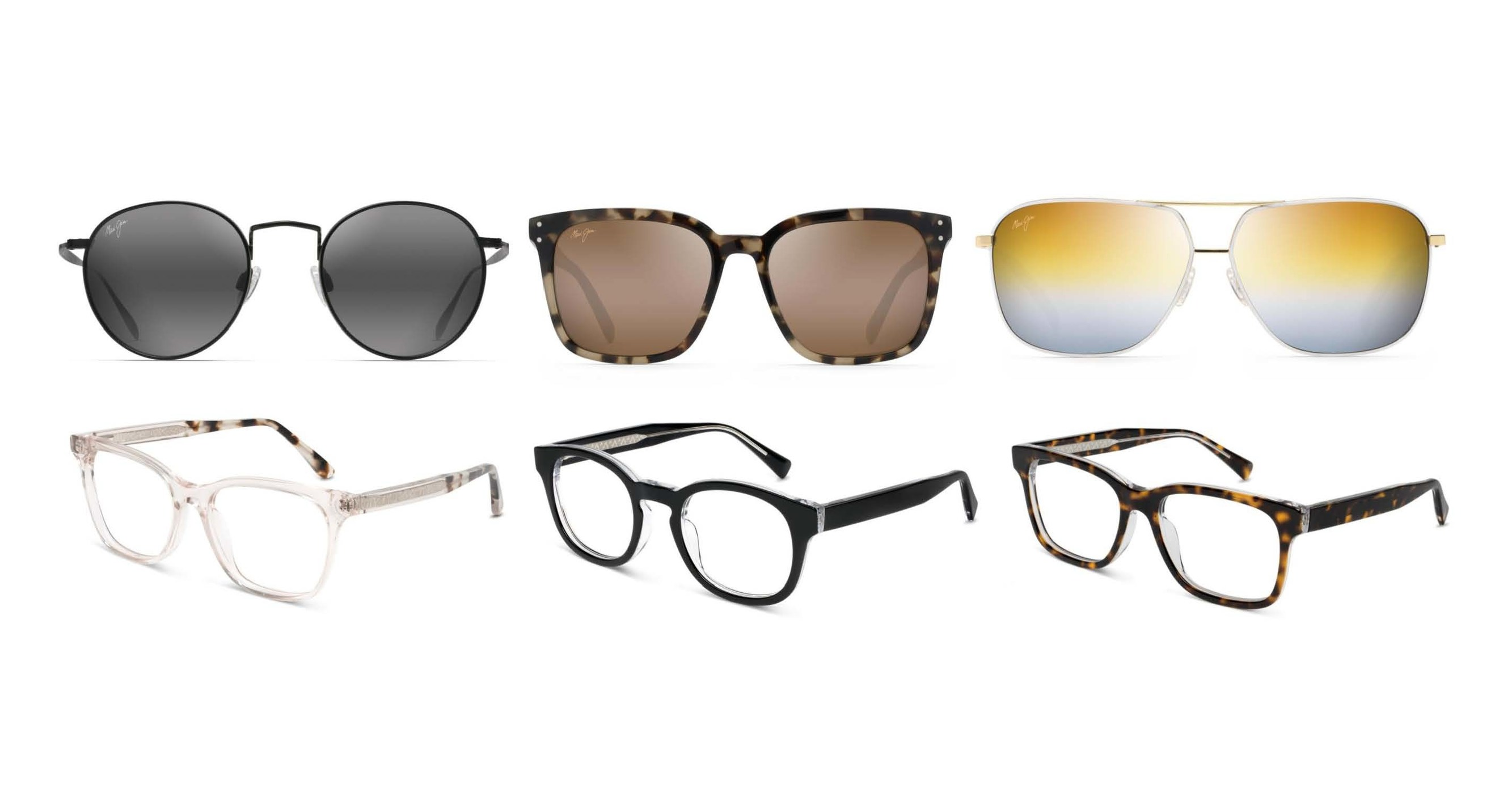 a3cd2560ff61 Maui Jim Introduces 2018 Winter Sunglass and Eyeglass Collection