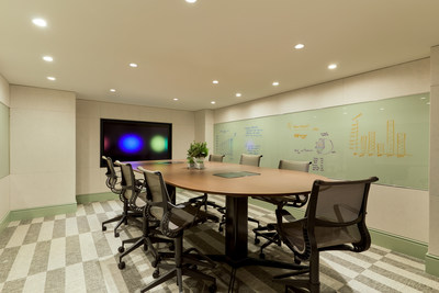 Park MGM's Ideation Studio – Conference Studio