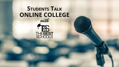 Real & Surprising Insights from Online Students - TheBestSchools.org
