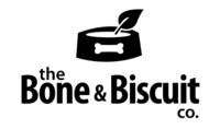 The Bone & Biscuit Company Logo (CNW Group/The Bone & Biscuit Company)