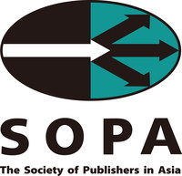 (PRNewsfoto/SOPA The Society of Publishers )