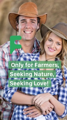 """New """"Tinder for Farmers"""" Dating App Brings Together People Looking to Meet Country Singles"""