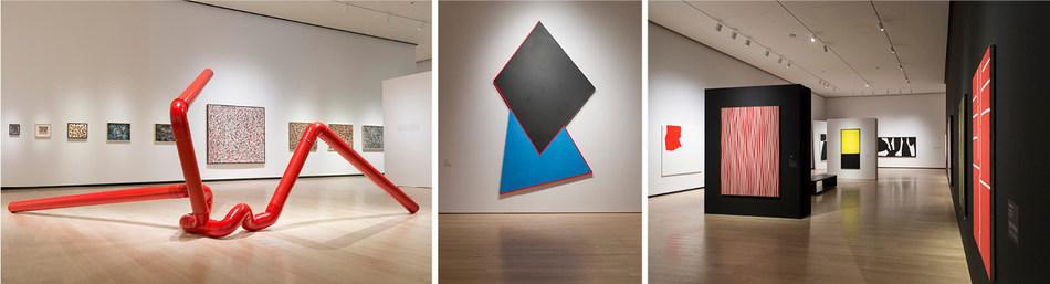 Photos: MNBAQ, Idra Labrie (CNW Group/Musée national des beaux-arts du Québec)