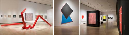 Photos : MNBAQ, Idra Labrie (Groupe CNW/Musée national des beaux-arts du Québec)