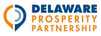 Delaware Prosperity Partnership logo (PRNewsfoto/Marlette Funding, LLC,Delaware )