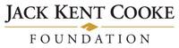 Jack Kent Cooke Foundation logo (PRNewsfoto/Jack Kent Cooke Foundation)