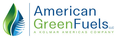 Biodiesel Produced by American GreenFuels Earns Coveted UL Environmental Claim Validations, Certifying Its Environmental Benefits