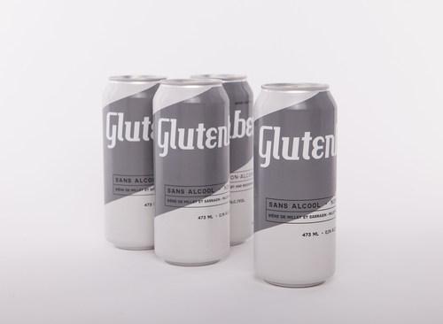 La Microbrasserie Glutenberg procède au rappel volontaire des canettes de bière de marque « Glutenberg sans alcool » en raison d'un risque d'éclatement. Certaines canettes pourraient éclater au fil du temps lorsqu'elles sont entreposées à température de la pièce, à cause d'une trop grande quantité d'oxygène dans le contenant. (Groupe CNW/Glutenberg)