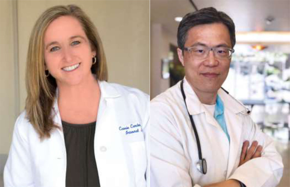 Specialdocs Consultants welcomes Dr. Carrie Cardenas and Dr. Scott Tong to its rapidly growing network of concierge physicians in southern California.