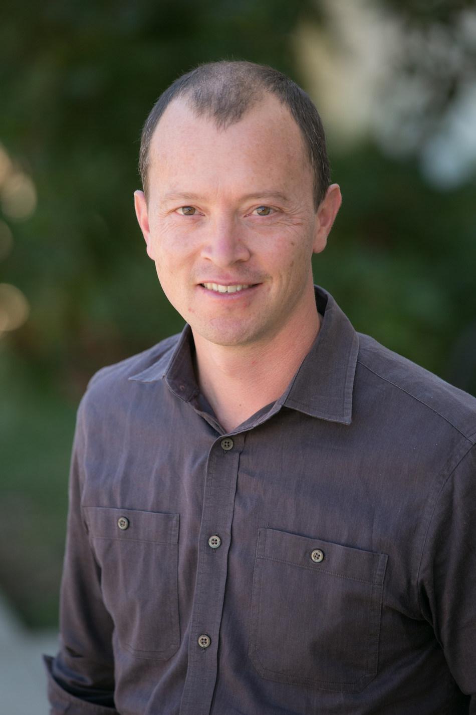 Lars Peters, Director of Business Development at EVgo