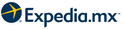 Expedia.mx logo