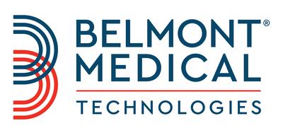 Belmont Medical Technologies (PRNewsfoto/Belmont Medical Technologies)