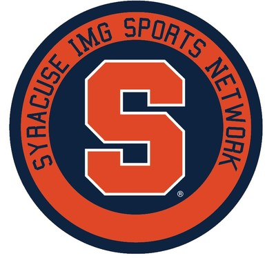 Syracuse IMG Sports Network Logo