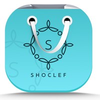Shoclef App Logo