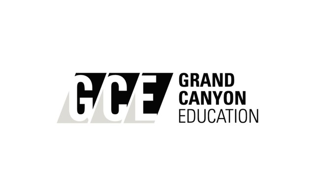 www.gce.com (PRNewsfoto/Grand Canyon Education, Inc.)