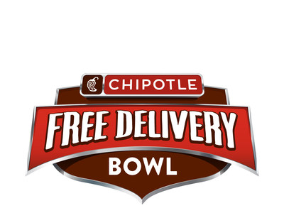 Chipotle Free Delivery Bowl