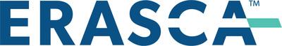 Erasca Logo (PRNewsfoto/Erasca)