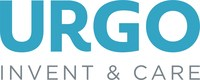 Urgo Invent & Care Logo (PRNewsfoto/URGO Group)