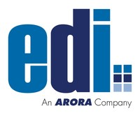 Electronic Data, Inc. (PRNewsfoto/Arora Engineers, Inc.)