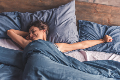 New Study: Antioxidant Robuvit® Shown to Enhance Sleep Quality for Insomnia Sufferers