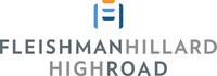 FleishmanHillard HighRoad Corp. (Groupe CNW/FleishmanHillard HighRoad Corp)