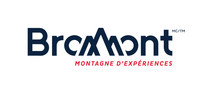 Logo : Bromont, montagne d'expériences (Groupe CNW/Bromont Montagne d'expériences)