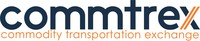The Commtrex Exchange: The only online, open marketplace facilitating business between Rail Shippers, Storage Facility Providers, Rail Services, and Re-sellers.