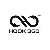 HOOK 360° | Premium Gear + Conservation = Outdoor Happiness. HOOK 360° is an outdoor apparel brand that is a proud member of 1% for the planet, ship everything in recycled paper and donates a portion of each item sold to the Coral Restoration Foundation. HOOK 360°'s premium gear can be worn fishing, boating, hiking, or just enjoying the great outdoors. (PRNewsfoto/HOOK 360)