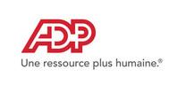 ADP Une ressource plus humaine (PRNewsfoto/ADP, LLC)