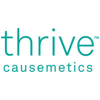 Thrive Causemetics Logo