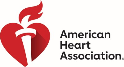 American Heart Association Logo (PRNewsfoto/American Heart Association)