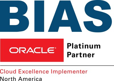 Oracle Cloud Excellence Implementer Program Recognizes warp  for Delivering Successful Oracle Cloud ERP and EPM Implementations in North America.